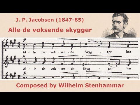 Stenhammar - September (Alle de voksende skygger)