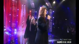 Sammenklip af favoritter fra Dansk Melodi Grand Prix