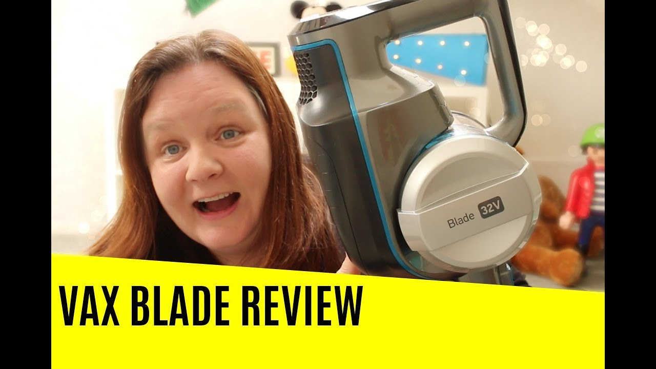 vax blade cordless vacuum cleaner review youtube. Black Bedroom Furniture Sets. Home Design Ideas