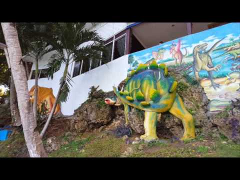 Vinapor Blue Water Resort / Carmen - Jurassic Park