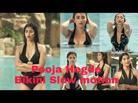 Pooja hegde bikini Slow motion edit. pooja hegde bikini in DJ 1080pHD