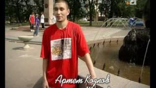 Разные (док  фильм о красноярских неформалах)[2008]ч 2