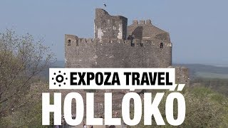 Hollókő (Hungary) Vacation Travel Video Guide