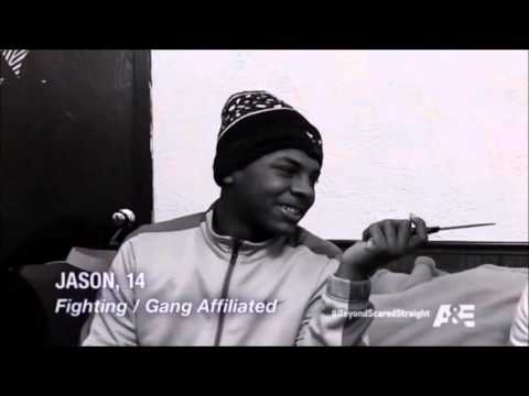 GD Gang Member And His Sister - Beyond Scared Straight