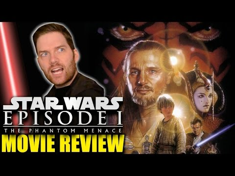 Star Wars: Episode I  The Phantom Menace  Movie Review