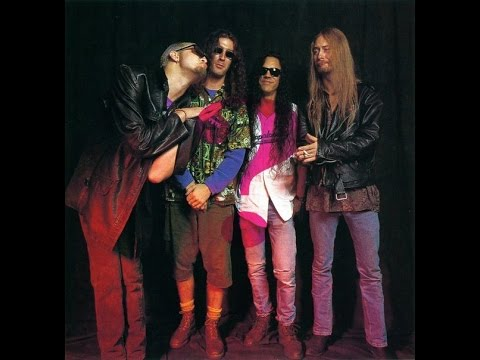 Alice in Chains - The Palace Complex, Melbourne, Australia, Nov 2. 1993