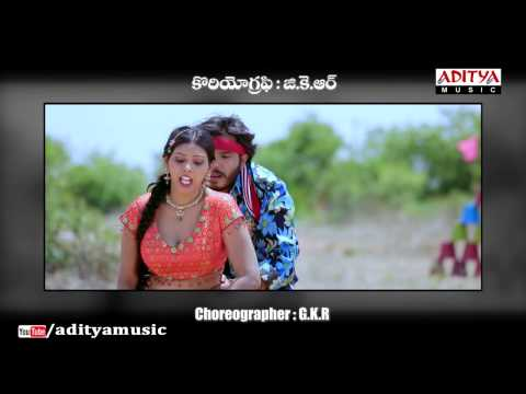 Kharjooram Telugu Movie || Vachhele Promo Song