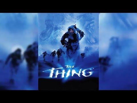 [18+] Шон играет в The Thing (PC, 2002)