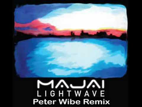 Majai - Lightwave (Peter Wibe Remix)
