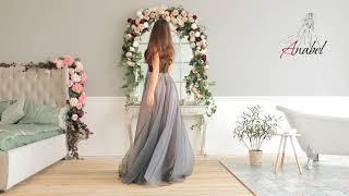 вечерние платья 2019 г. Одесса свадебный салон Анабель