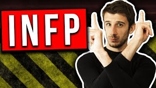 INFP : FORCES et FAIBLESSES de la personnalité MÉDIATEUR (en français)