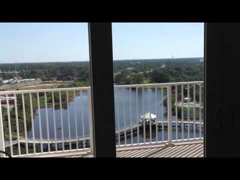 Laketown Wharf #1231 | 9860 Thomas Dr #1231, Panama City Beach, FL 32408 (Model)