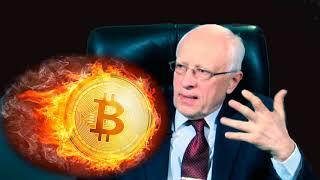 видео Криптовалюта простив электронных денег