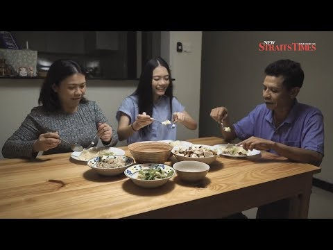 Sarawak 'father daughter' video commercial strikes a chord among Malaysians