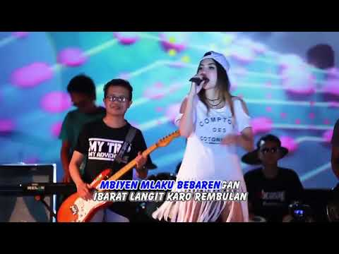 nella-kharisma-tewas-tertimbun-masa-lalu-ttm-official-music-video