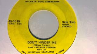Spiritual Starlites of Atlanta - Don