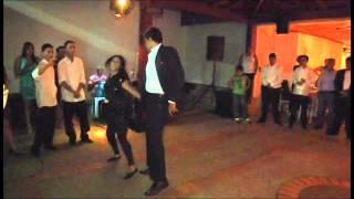 Mandisa - The Truth About- Me Coreografia Wesley e Talita (Casamento Célia e Carlos)