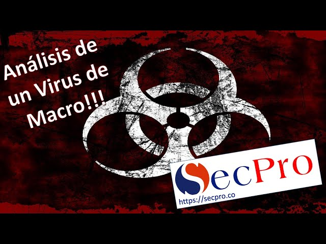 Análisis de Malware: Archivo Word - Macro Virus - VBA - Obfuscated - CyberChef