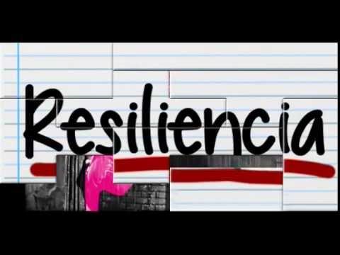Aprende a Ser Resiliente - YouTube