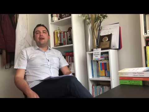 Takıntılı Kişilikler:Obsessif Kompulsif Kişilik Bozukluğu/Dr.Öğr.Üyesi Fuat Beşkardeş
