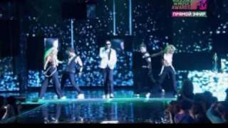 Jay Sean - Ride It (MTV RMA 2008)