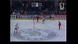 WC '2000 Russia vs Belarus [07.05.2000] [Rus]