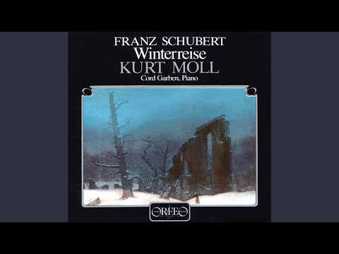 Winterreise, Op. 89, D. 911: No. 24. Der Leiermann mp3