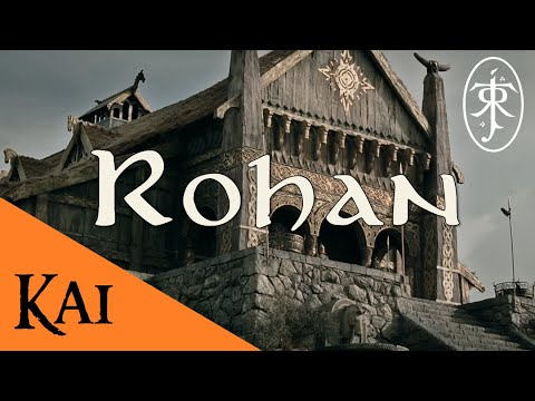 La Historia De Rohan