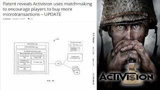 Activision Researched Microtransactions Matchmaking System To Boost New DLC Supply Drop Sales?