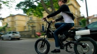 E-bikes review: cycle to work without breaking a sweat