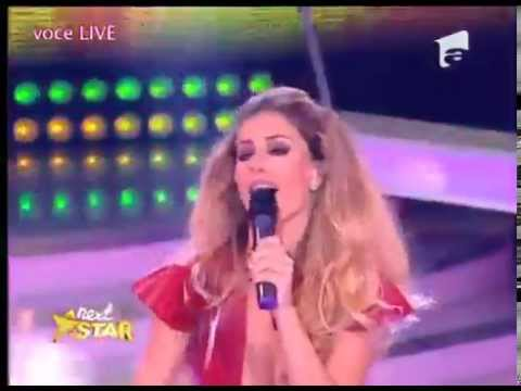 "Adrian Ivan feat Andreea Bănică  John Travolta & Olivia Newton  ""Youre The One That I Want"""