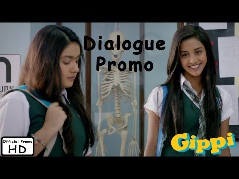 Gippi takes on Miss Popular  Dialogue  6  Gippi
