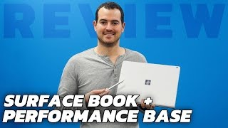 Surface Book (2016) Review: The Ultimate 2 in 1