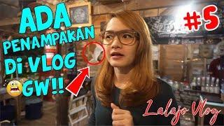 LalajoVlog#5 - SEREMM !! MASIH DI BANDUNG