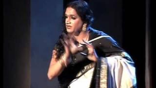 TEDxMumbai - Lakshmi Tripathi - 04/03/10