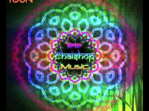 ओ Tele Chaishop Music -Live recording ओ - Mixed by IooN - Cosmic Downtempo