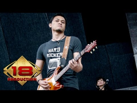 Andra And The Backbone - Full Konser (Live Konser Blitar 08 April 2008)