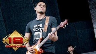 Andra And The Backbone - Full Konser (Live Konser Blitar 08 April 2008)