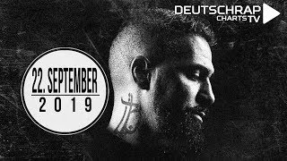 TOP 20 Deutschrap CHARTS | 22. September 2019