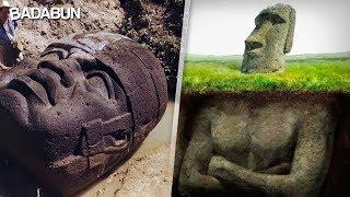 10 descubrimientos arqueológicos que NADIE ha podido explicar