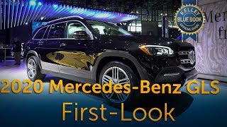 2020 Mercedes-Benz GLS - First Look