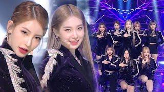 ANS - Say My Name @인기가요 Inkigayo 20200119