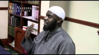 Life In The Grave - Journey of the Soul - Part 1 - Ismail Yusuf