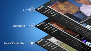 Select TV Overview