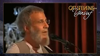 Yusuf / Cat Stevens – All Kinds Of Roses (Live in Germany, 2013)