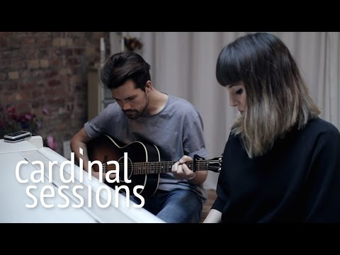Oh Wonder - Without You - CARDINAL SESSIONS