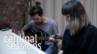 Video Oh Wonder - Without You - CARDINAL SESSIONS download MP3, 3GP, MP4, WEBM, AVI, FLV Juli 2018