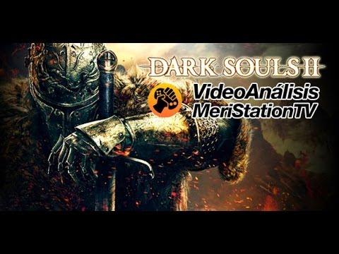 Dark Souls II, Vídeo Análisis