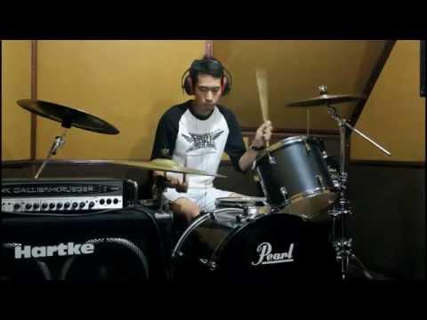 Wagakki Band - Senbon Zakura Drum Cover