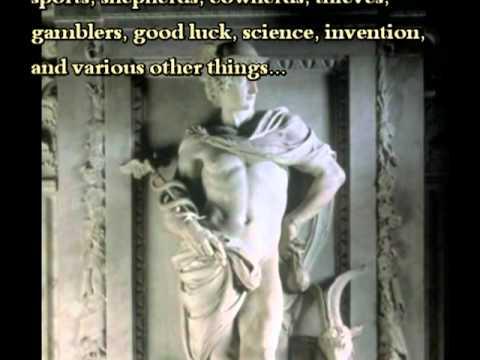 Mercury: The Winged Messenger - Gustav Holst - The Planets - Sir Adrian Boult